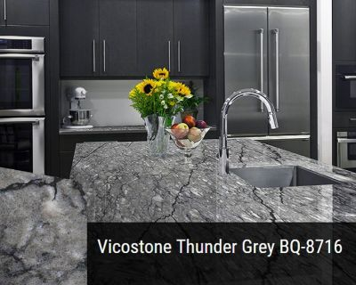 VICOSTONE-BQ8716-Thunder Grey NEW