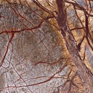 Натуральный мрамор Бидасар Браун