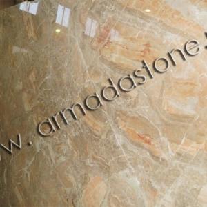 Фото слэба натурального мрамора Бречиа Оничиата