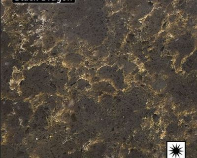 SILESTONE-Black Dragon