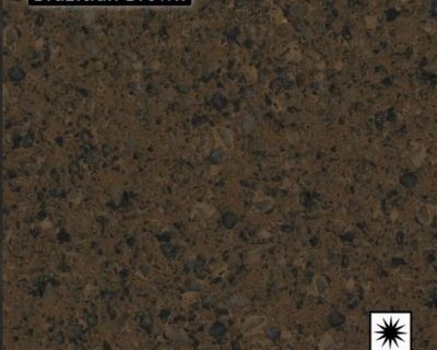 SILESTONE-Brazilian Brown